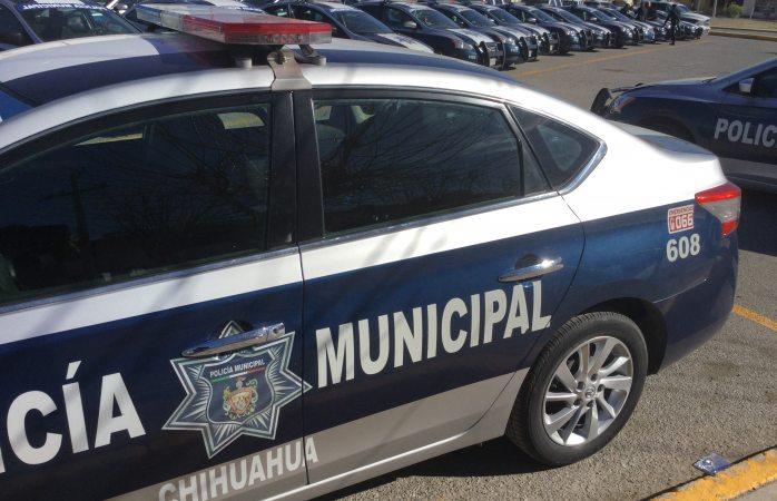 Cae policía municipal por abuso de autoridad