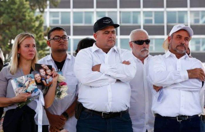 Que nos arme el presidente y le entramos a los chingadazos: Lebaron