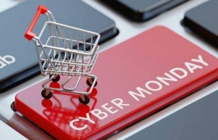 Se encaminan a un récordlas ventas del Cyber Monday