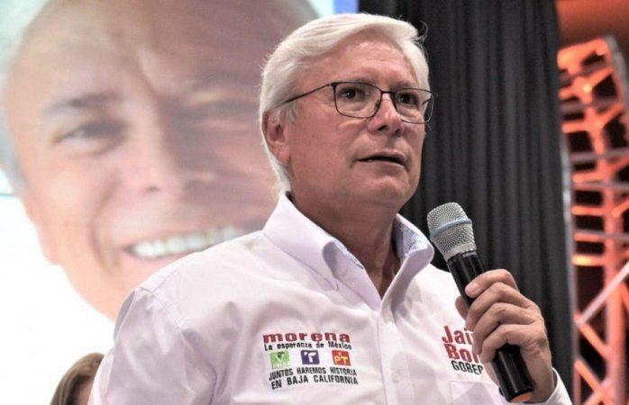Aseguran despidos por casos de corrupción en BC, señala Bonilla