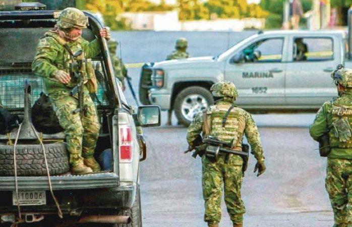 Suman 9 mil 340 detenidos en la lucha anticrimen