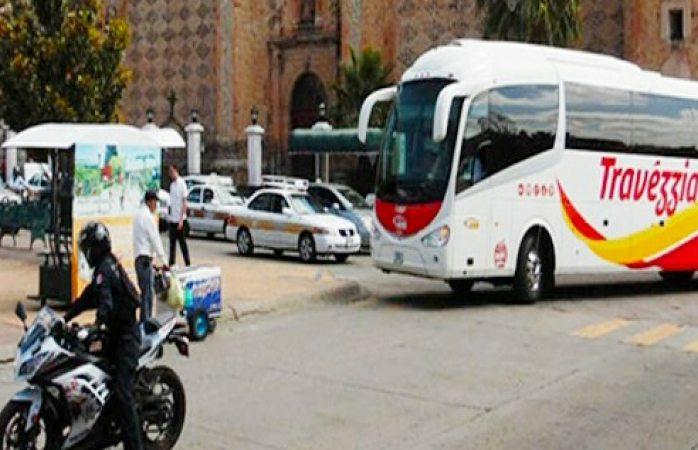 Policía turística prepara para recibir al turismo