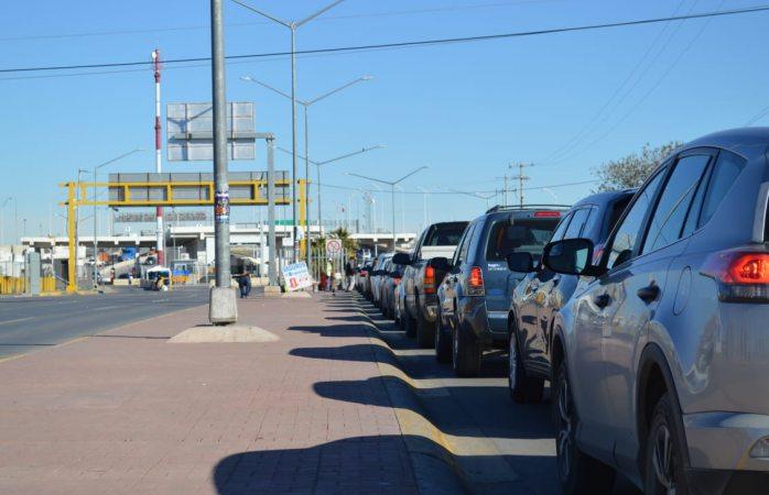 Implementa tránsito operativo en puentes por festejos decembrinos
