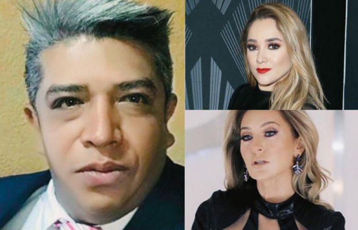 Así DEFIENDE Gabriel Soto la relación de sus hijas con Irina
