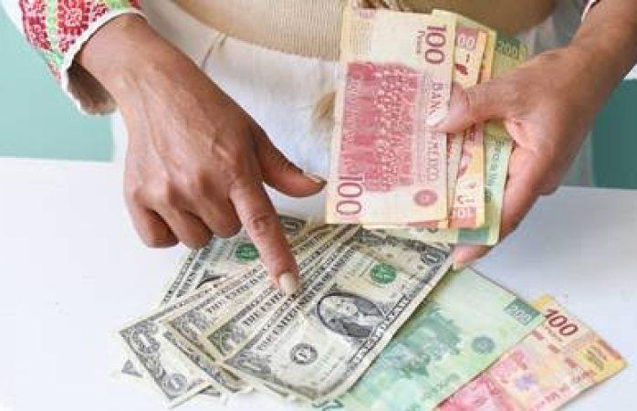Recepción de remesas alcanza para pagos en hogares mexicanos