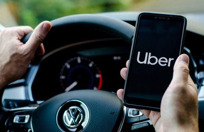 Conductores de uber podrán rechazar viaje si la ruta no les conviene