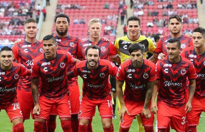 Club Veracruz es desafiliado de la Federación Mexicana de Futbol