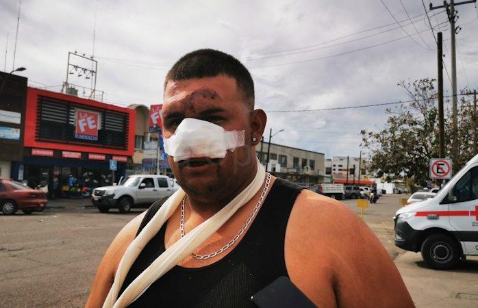 Denuncian corrupción y mentiras detrás de tragedia en Delicias