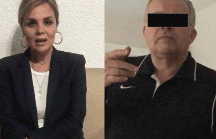 Temo por mi vida: doctora del inah denuncia amenazas de su esposo (VIDEO)