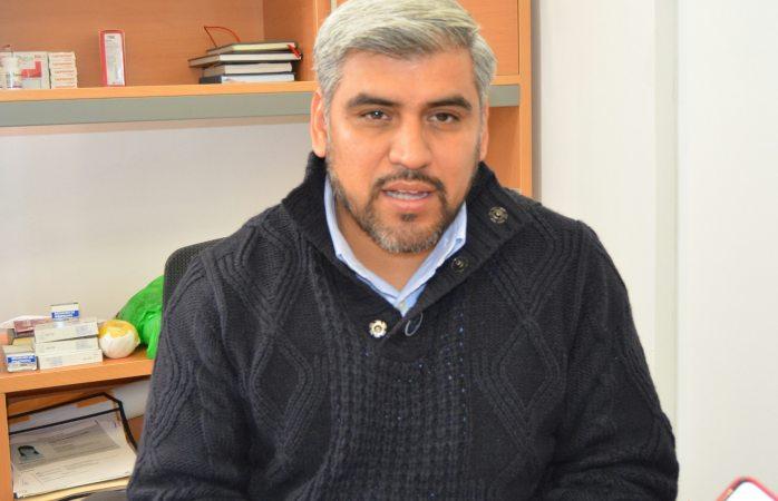 Director del hospital general comenta porque no tienen cirugías