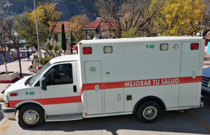 Adquieren unidad dental equipada para Guadalupe y Calvo
