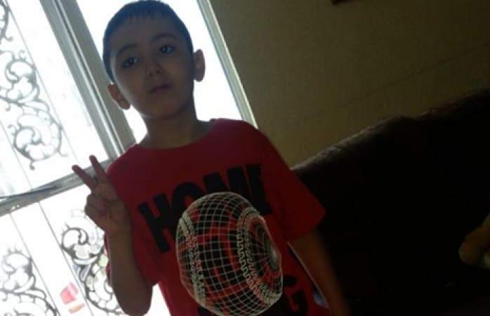 Buscan a niño de 9 años que se perdió en colonia villa nueva