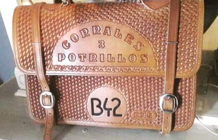 Roban de troca maletín con un millón y medio de pesos