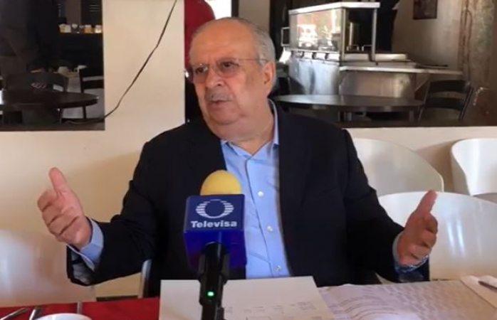 Elegirán maestros a su líder con voto libre y secreto: Rafael Ochoa