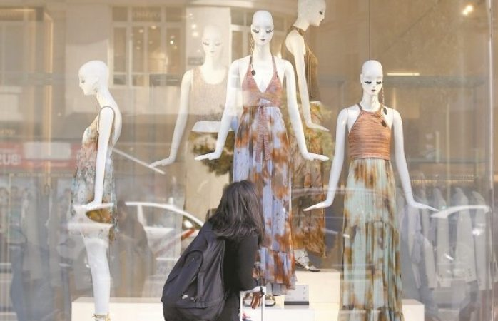 Profeco alerta por tiendas con ropa