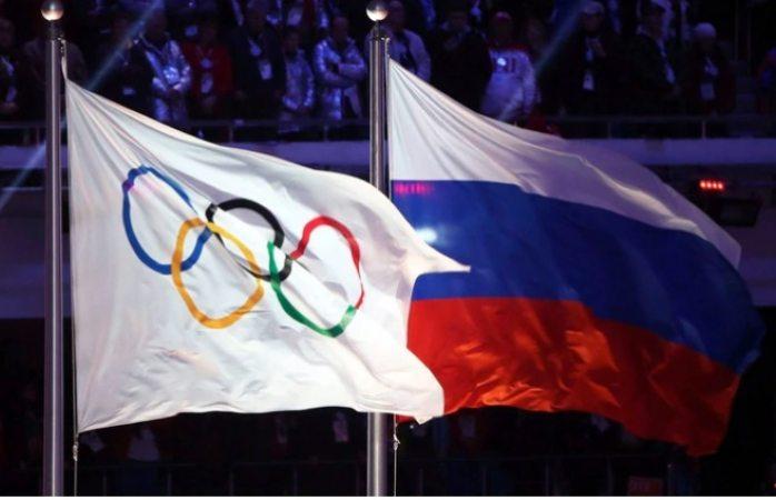 Rusia es vetado de competencias deportivas por 4 años por dopaje