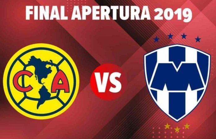 El Apertura 2019 tendrá una final inédita