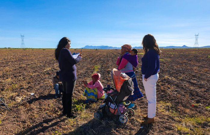 Detecta STPS irregularidades en rancho donde murió menor