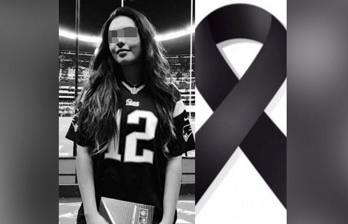 Suicidio de alumna del itam enciende opiniones en redes