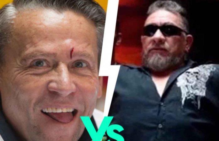 Adame y carlos trejo por fin se enfrentaron; así ocurrió la pelea (VIDEO)