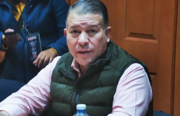 Liquidarán a sindicalizados de Meoqui; finanzas pueden colapsar: Alcalde