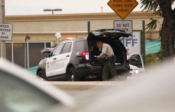 Reportan tiroteo en centro comercial en Georgia — Estados Unidos