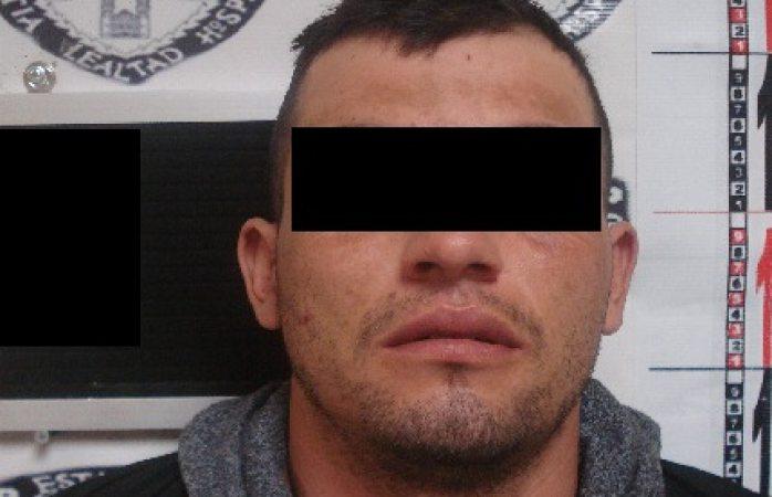 Enfrentará violador serial otro proceso penal, ahora por robo