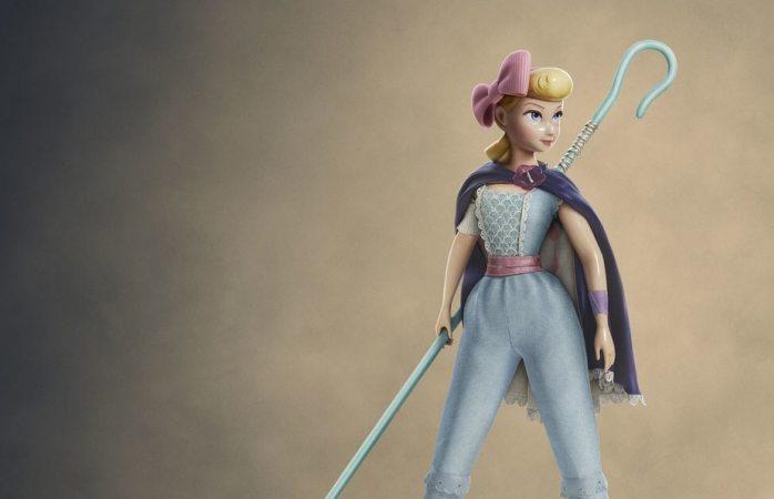 Organización animalista pide eliminar objeto de conocido personaje de Toy Story