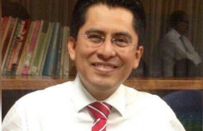 Es Norberto Miguel Ramírez el nuevo delegado del imss Chihuahua