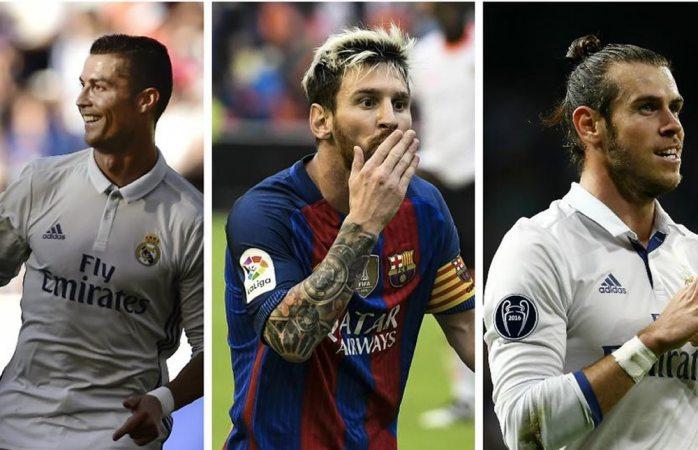 Son ellos los futbolistas mejor pagados en Europa