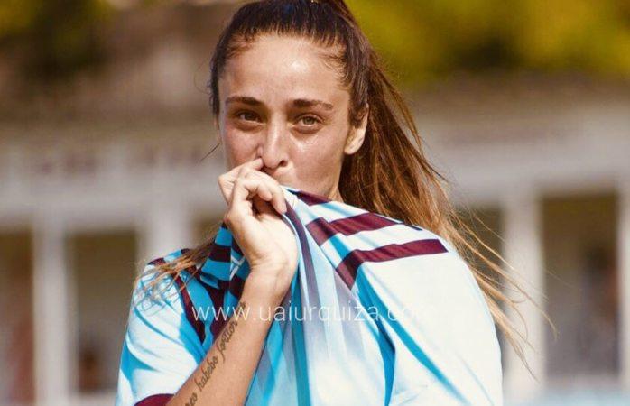 Amenazan de muerte a la futbolista Macarena Sánchez