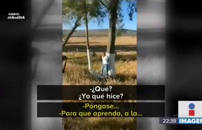 Difunden supuesto video del momento cuando ejecutan al sobrino de Joan Sebastian