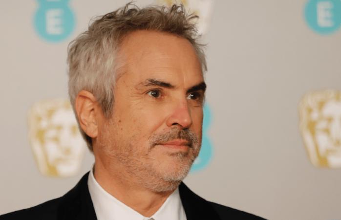 Se lleva Alfonso Cuarón el premio como mejor director en premios Bafta