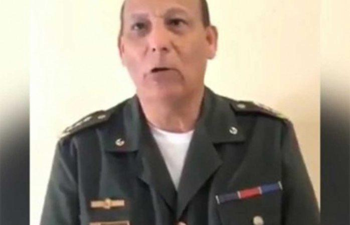 Desconoce otro oficial a Maduro y apoya a Guaidó