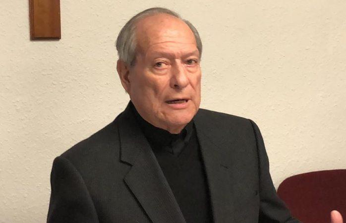 Fue por violación agravada la acusación: Eziquio Trevizo