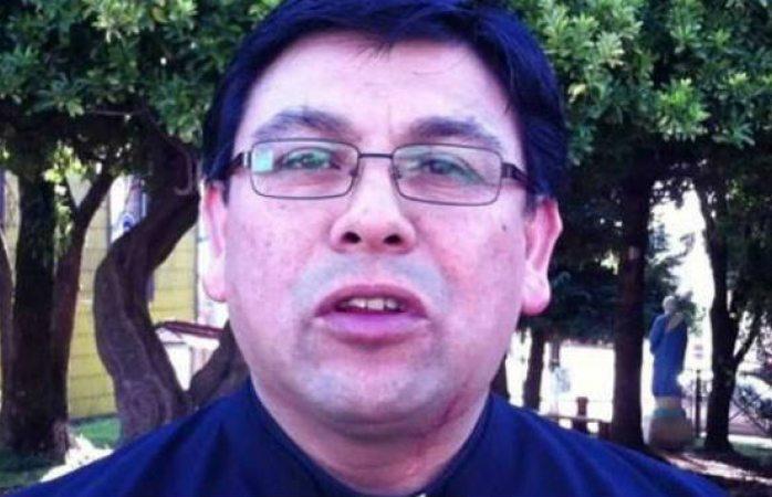 Hallan muerto a sacerdote acusado de abusos sexuales en Chile
