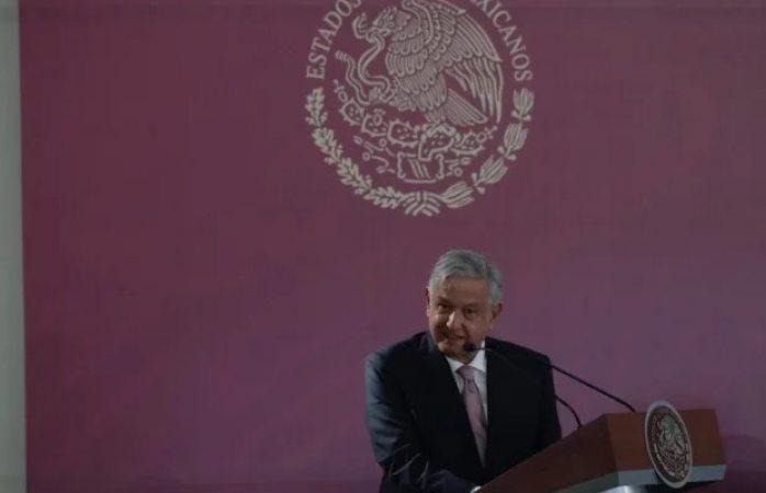 Adelanta amlo posibilidad de crear aeropuerto en Tizayuca, Hidalgo