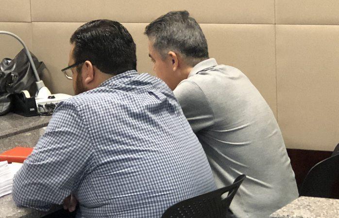 Amplían seis meses prisión a ex auditor Jesús Manuel Esparza