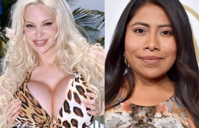 Sabrina Sabrok quiere a Yalitza de actriz porno