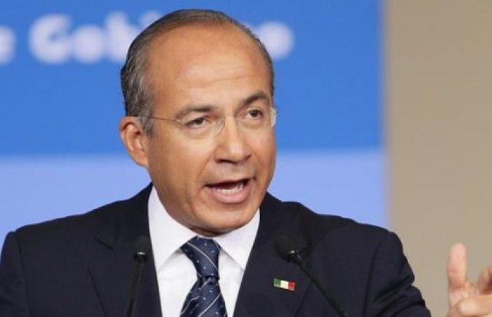 Que presenten pruebas de que favorecí a empresas privadas o que callen: Calderón