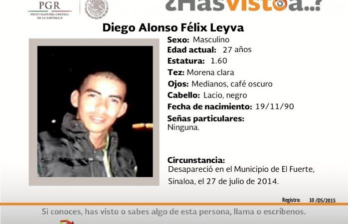 Buscan a 7 desaparecidos en Sinaloa
