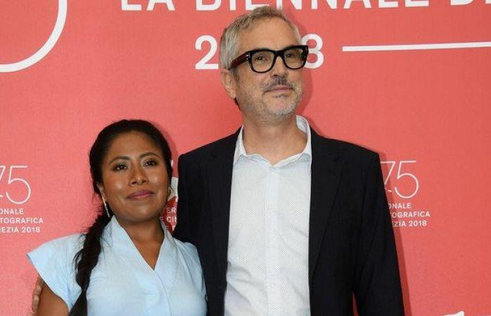 Invitan Cuarón y Yalitza a hacer #romatón con causa
