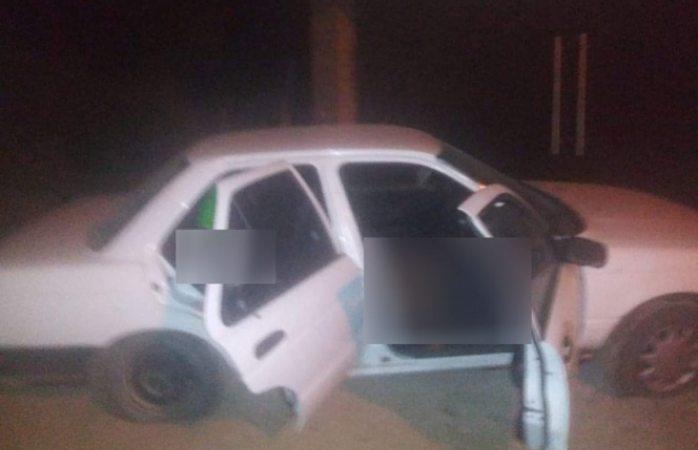 Hallan muertos a 5 policías municipales en Michoacán