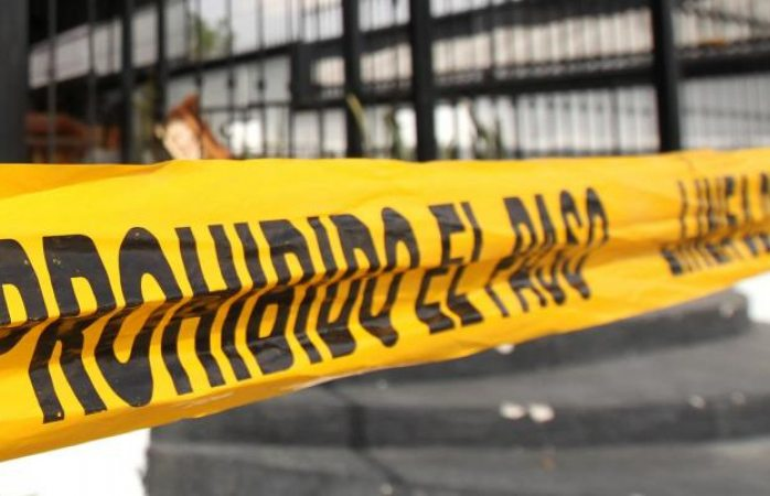 Hallan muerto en cochera de Cuauhtémoc