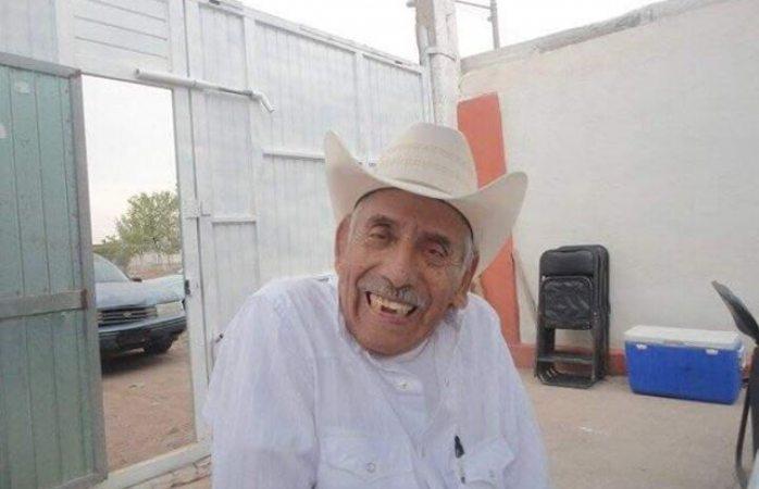 Piden ayuda para hallar a Jesús González, desapareció en la villa nueva
