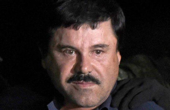 Declaran culpable a El Chapo en Nueva York