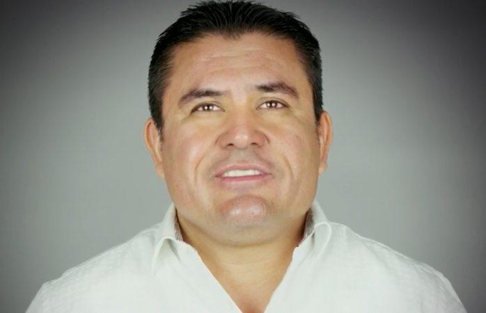 Perdón por fallas y errores, pide Alejandro Domínguez