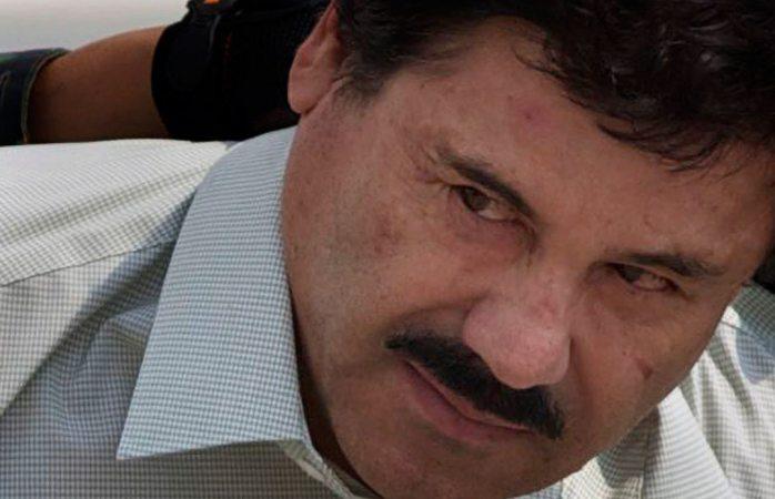 Podría recibir El Chapo cadena perpetua tras ser declarado culpable