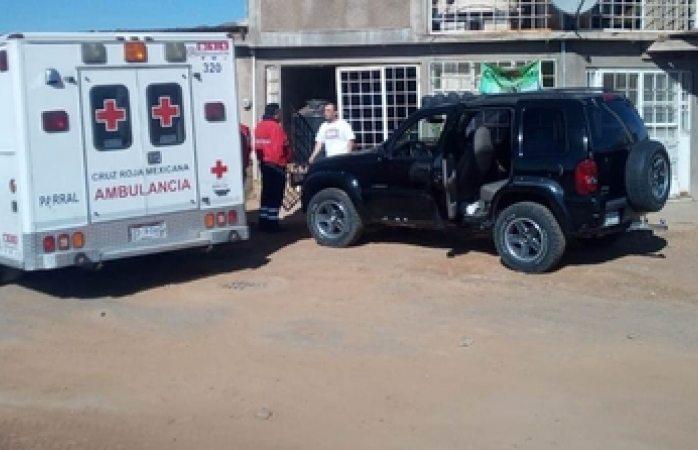 Se suicida joven estudiante en Parral