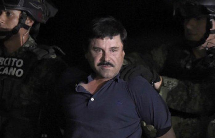 Canta el nuevo corrido sobre El Chapo tras juicio en EU